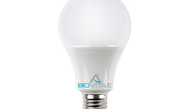 Biovitae, la lampada led contro il coronavirus