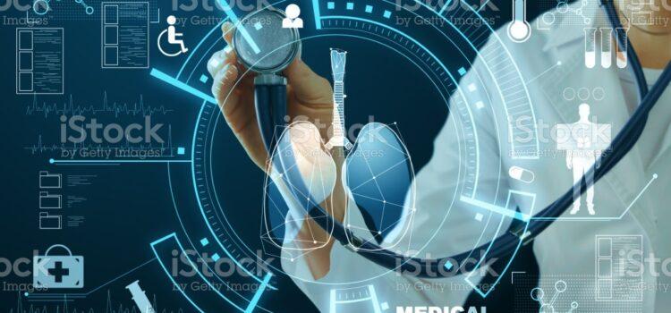L'intelligenza artificiale sempre più utile nell'healthcare