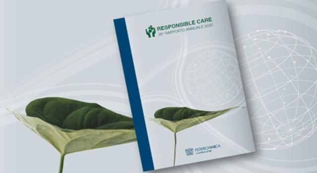 FEDERCHIMICA Responsible Care: il bilancio di sostenibilità dell'industria chimica in Italia
