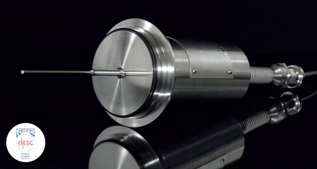 sensore viscosimetro